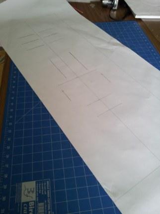 pram liner draft