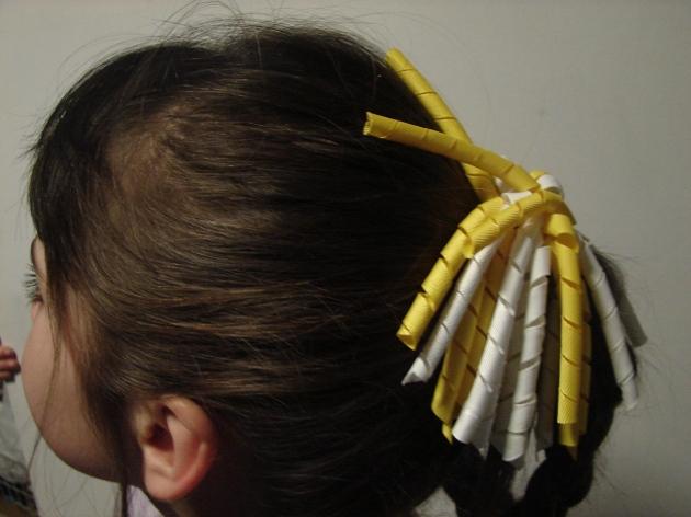 korker bow tutorial